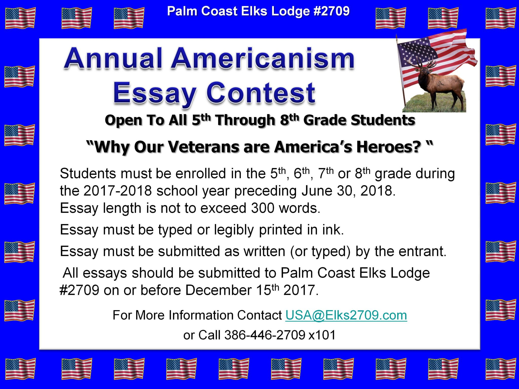 Do the write thing essay contest 2010